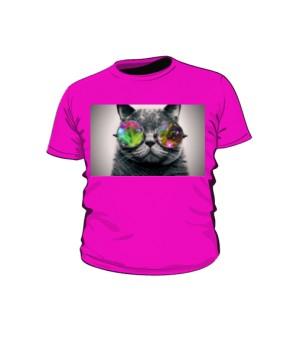 Koszulka z nadrukiem 6386