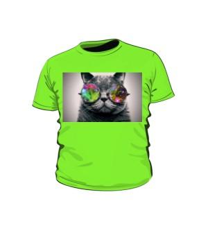 Koszulka z nadrukiem 6387