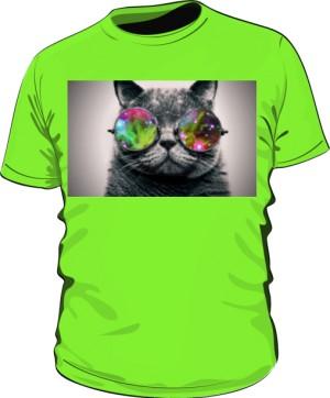 Koszulka z nadrukiem 6388