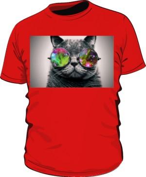 Koszulka z nadrukiem 6390