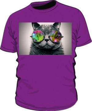 Koszulka z nadrukiem 6391