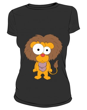 Koszulka z nadrukiem 64021