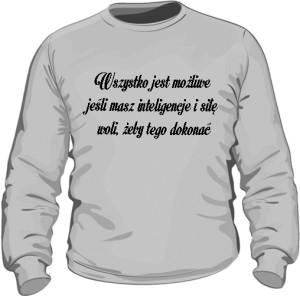 Koszulka z nadrukiem 64264