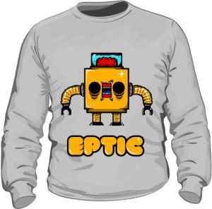 EPTIC 1 KREMOWA