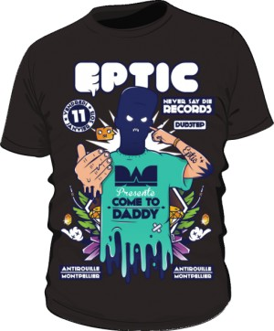 EPTIC 3 CZARNA