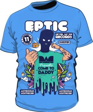 Koszulka z nadrukiem 64770