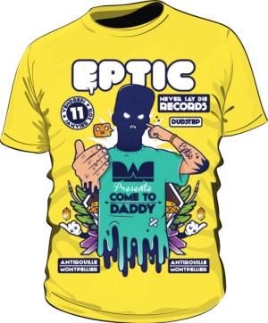 EPTIC 3 ŻÓŁTA