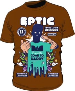 EPTIC 3 BRĄZOWA