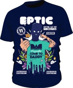 EPTIC 3 CIEMNONIEBIESKA