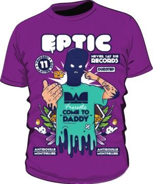 EPTIC 3 FIOLETOWA