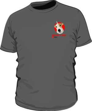 Koszulka premium Matti I Bibi