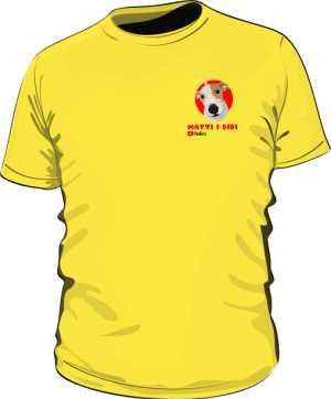 Koszulka z nadrukiem 647817