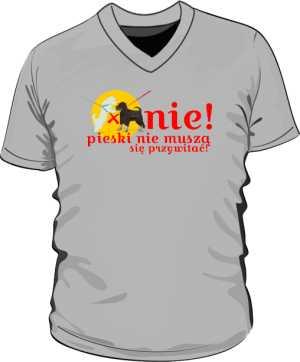 Koszulka z nadrukiem 647826