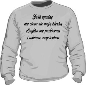 Koszulka z nadrukiem 65215