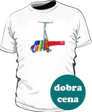 Koszulka z nadrukiem 65712
