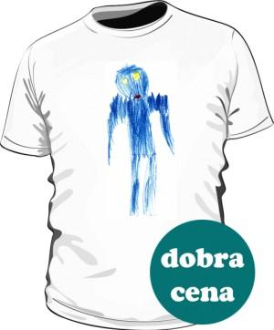 Koszulka z nadrukiem 65714