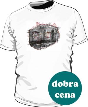 Koszulka z nadrukiem 65719