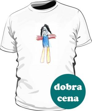Koszulka z nadrukiem 65721