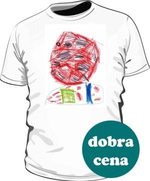 Koszulka z nadrukiem 65729