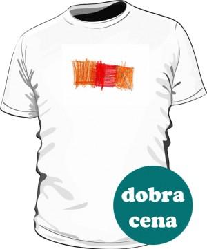 Koszulka z nadrukiem 65735