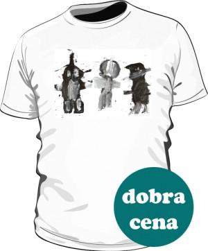 Koszulka z nadrukiem 65750