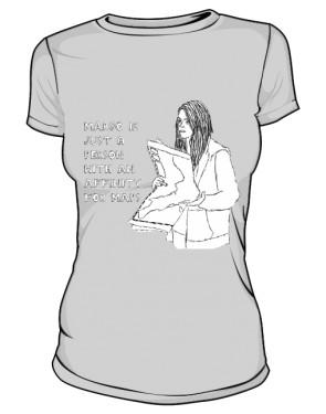 Koszulka z nadrukiem 65853