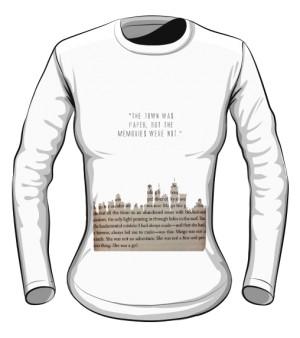 Koszulka z nadrukiem 65862