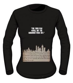 Koszulka z nadrukiem 65864