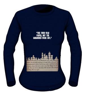 Koszulka z nadrukiem 65865