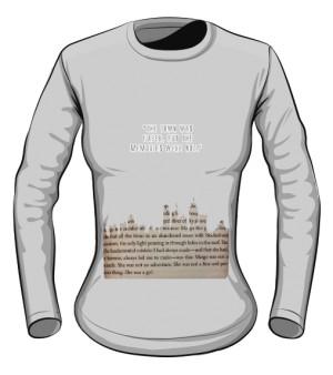 Koszulka z nadrukiem 65866
