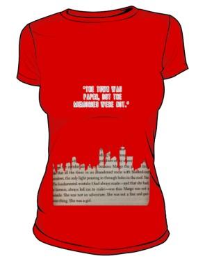 Koszulka z nadrukiem 65868