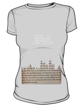 Koszulka z nadrukiem 65869