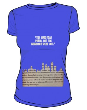 Koszulka z nadrukiem 65870