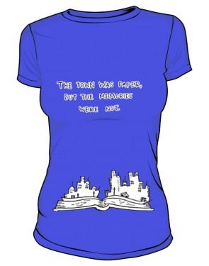 Koszulka z nadrukiem 65872