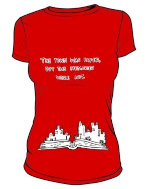 Koszulka z nadrukiem 65874