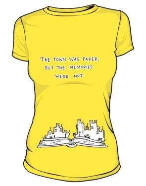 Koszulka z nadrukiem 65875