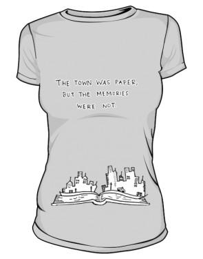 Koszulka z nadrukiem 65877
