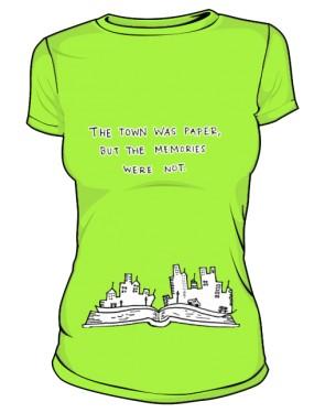 Koszulka z nadrukiem 65878