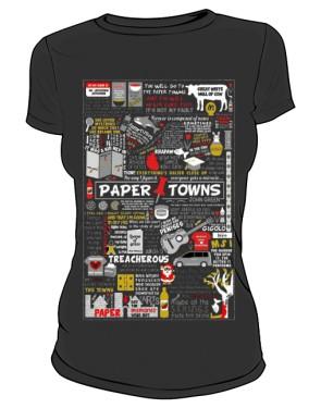 Koszulka z nadrukiem 65913