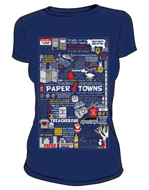Koszulka z nadrukiem 65914