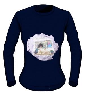 Koszulka z nadrukiem 66553
