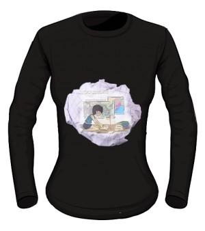 Koszulka z nadrukiem 66555