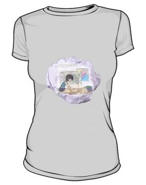 Koszulka z nadrukiem 66556