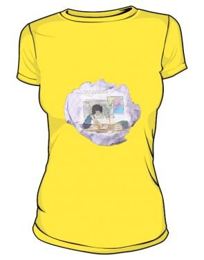 Koszulka z nadrukiem 66557