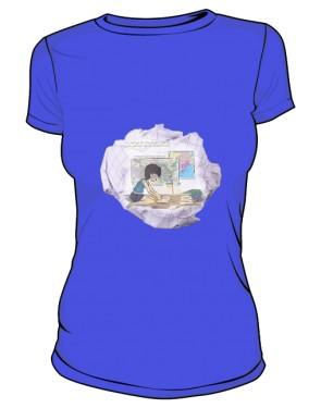 Koszulka z nadrukiem 66558