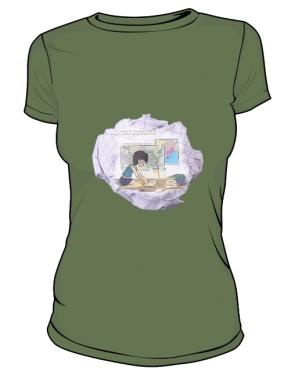 Koszulka z nadrukiem 66559