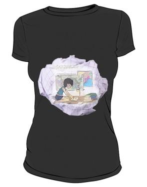 Koszulka z nadrukiem 66561