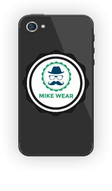 Etui MIKE WEAR