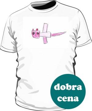 Koszulka z nadrukiem 67100