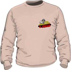 Koszulka z nadrukiem 672630